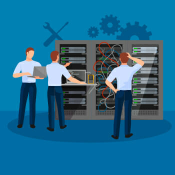 City-ICT Netzwerk Betreuung